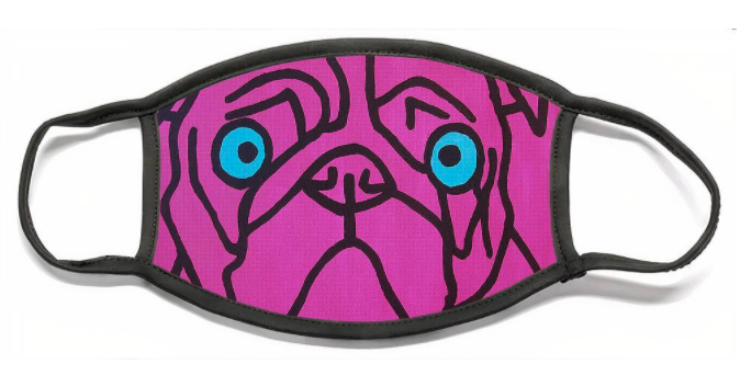 dog-facemask | waynepearce.com